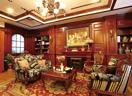 新房装修时如何正确的选择合适的室内木门